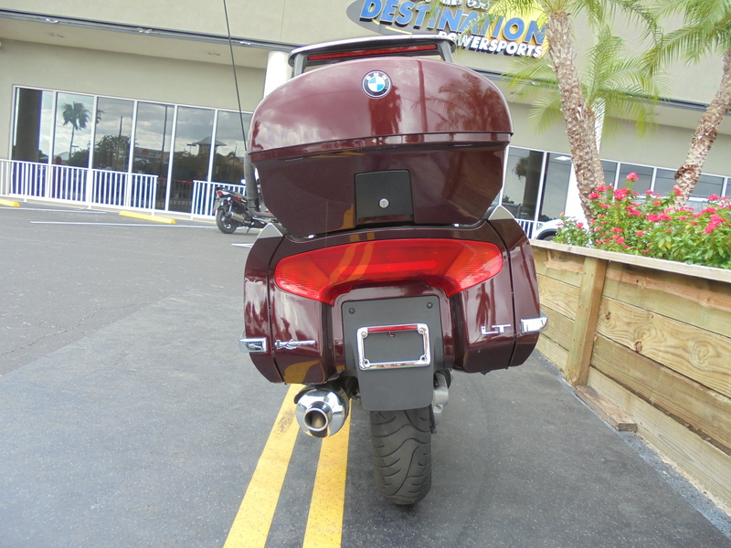 See more photos for this BMW K1200LT, 2000 motorcycle listing