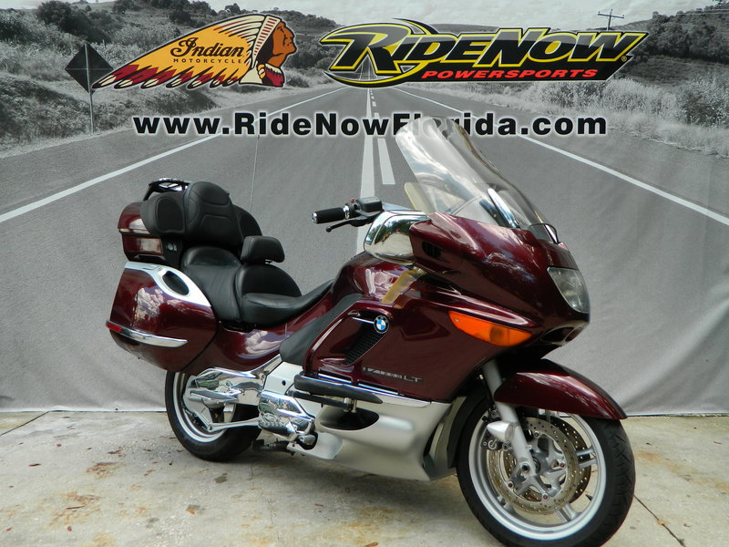 See more photos for this BMW K1200LTC, 2000 motorcycle listing