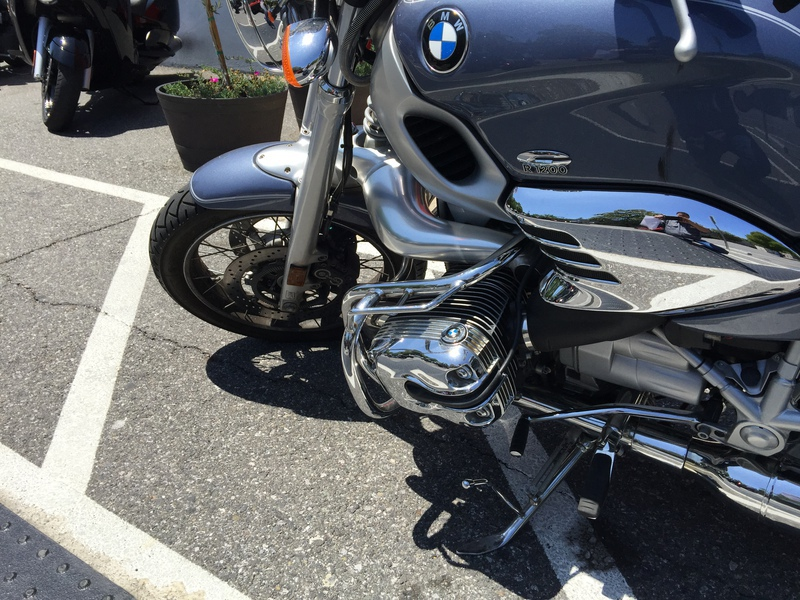 See more photos for this BMW R1200 C ABS, 2000 motorcycle listing