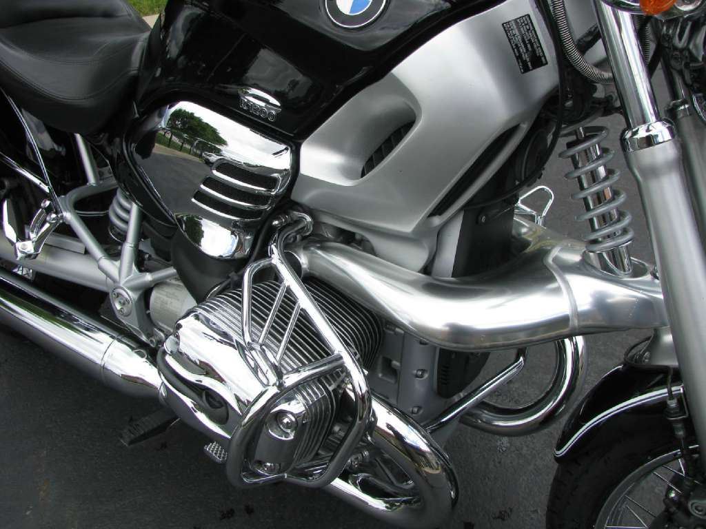 2001 bmw r 1200 c montana cruiser motorcycle from carol stream il today sa. Black Bedroom Furniture Sets. Home Design Ideas