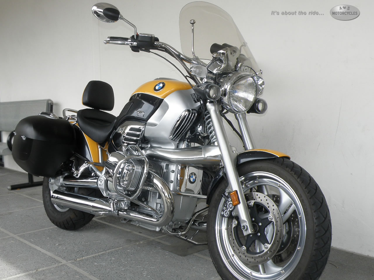 2001 bmw r1200c phoenix standard motorcycle from roseville ca today sale 7. Black Bedroom Furniture Sets. Home Design Ideas