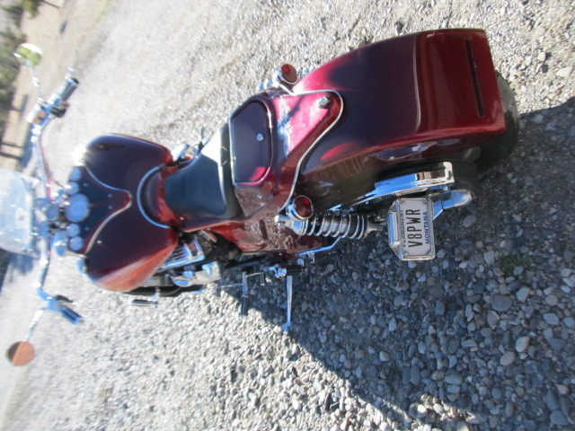 See more photos for this Boss Hoss Zz4 , 2001 motorcycle listing