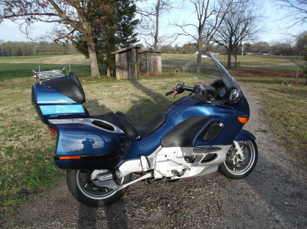 2002 bmw k 1200 lt e touring motorcycle from greer sc today sale. Cars Review. Best American Auto & Cars Review