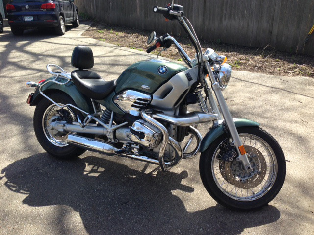 See More Photos For This BMW R 1200 C 2002 Motorcycle Listing