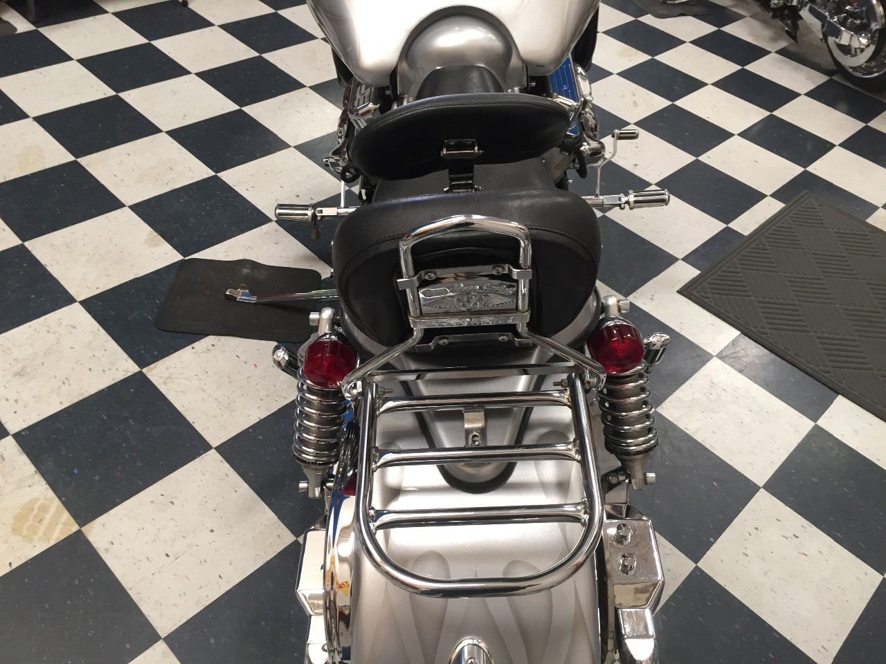 See more photos for this Boss Hoss  BHC3 ZZ4 BOSS HOSS BIKE , 2002 motorcycle listing