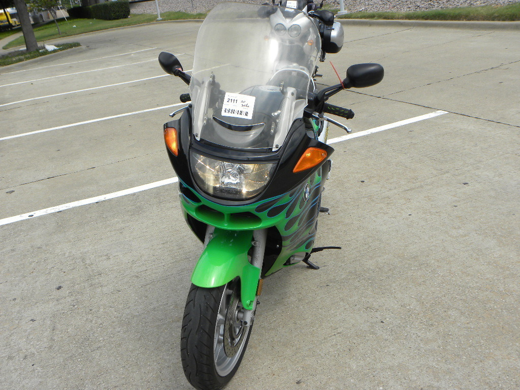 See more photos for this BMW K1200RS, 2003 motorcycle listing