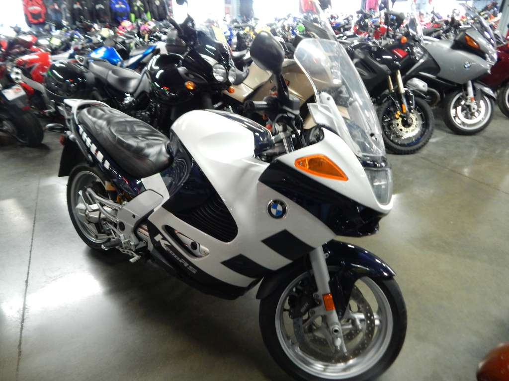 See more photos for this BMW K 1200 RS (ABS), 2004 motorcycle listing