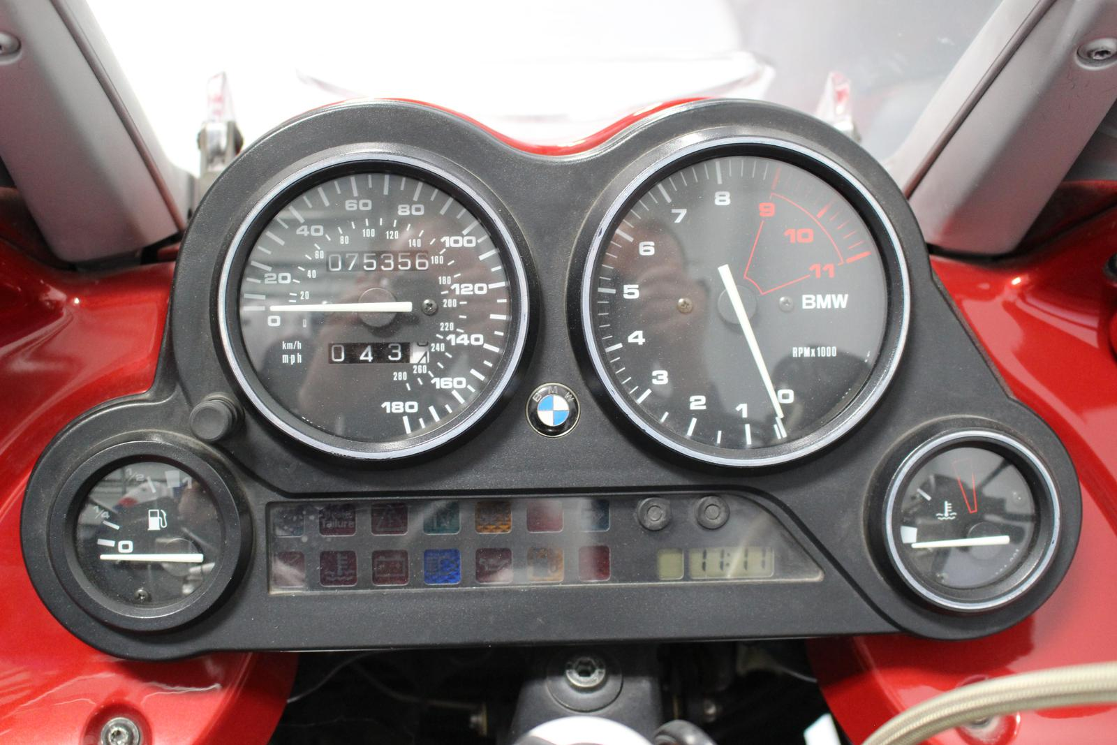 See more photos for this BMW K1200GT, 2004 motorcycle listing