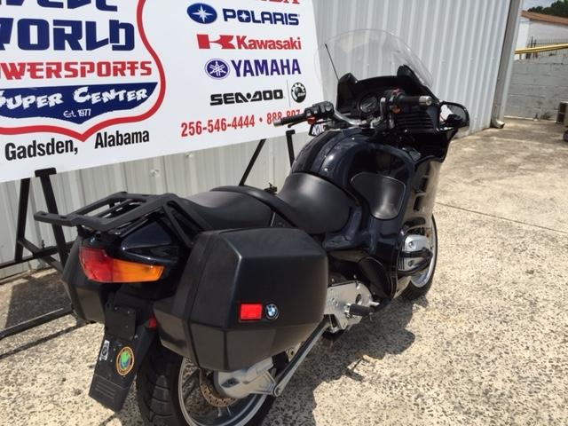 See more photos for this BMW R 1150 RT (ABS), 2004 motorcycle listing
