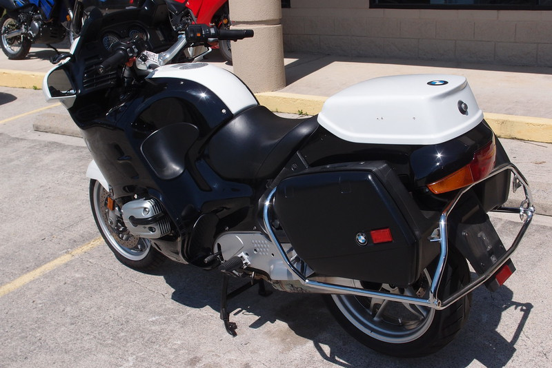 See more photos for this BMW R 1150 RT, 2004 motorcycle listing