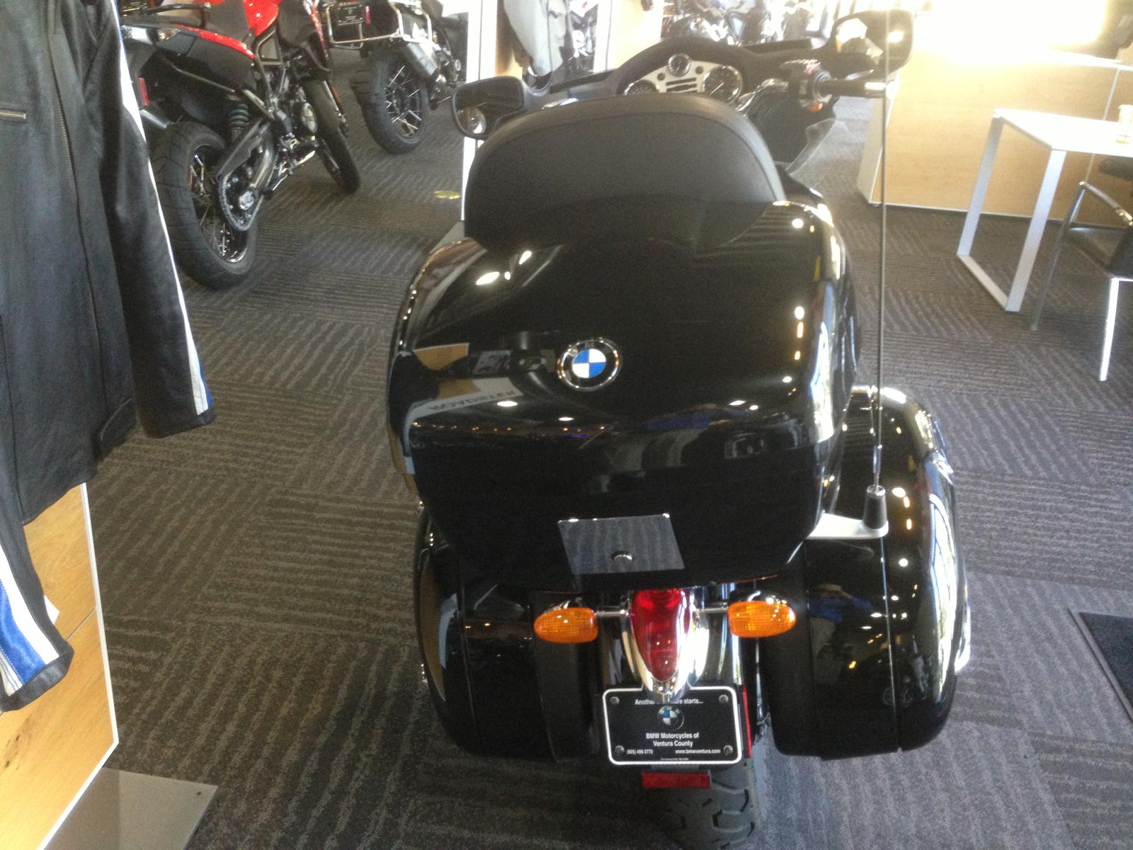 See more photos for this BMW R 1200 CL, 2004 motorcycle listing
