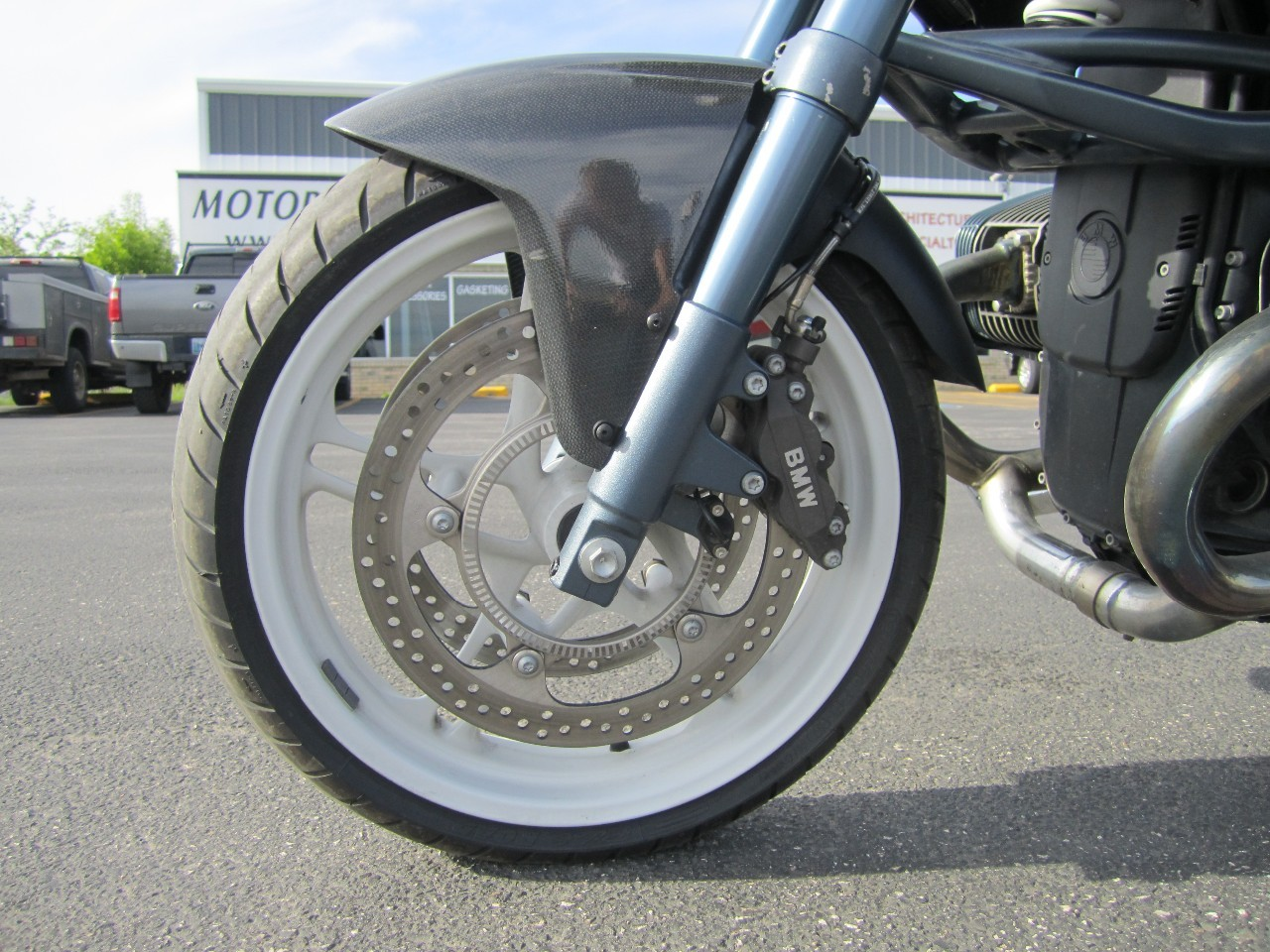 See more photos for this BMW R1150R Rockster, 2004 motorcycle listing
