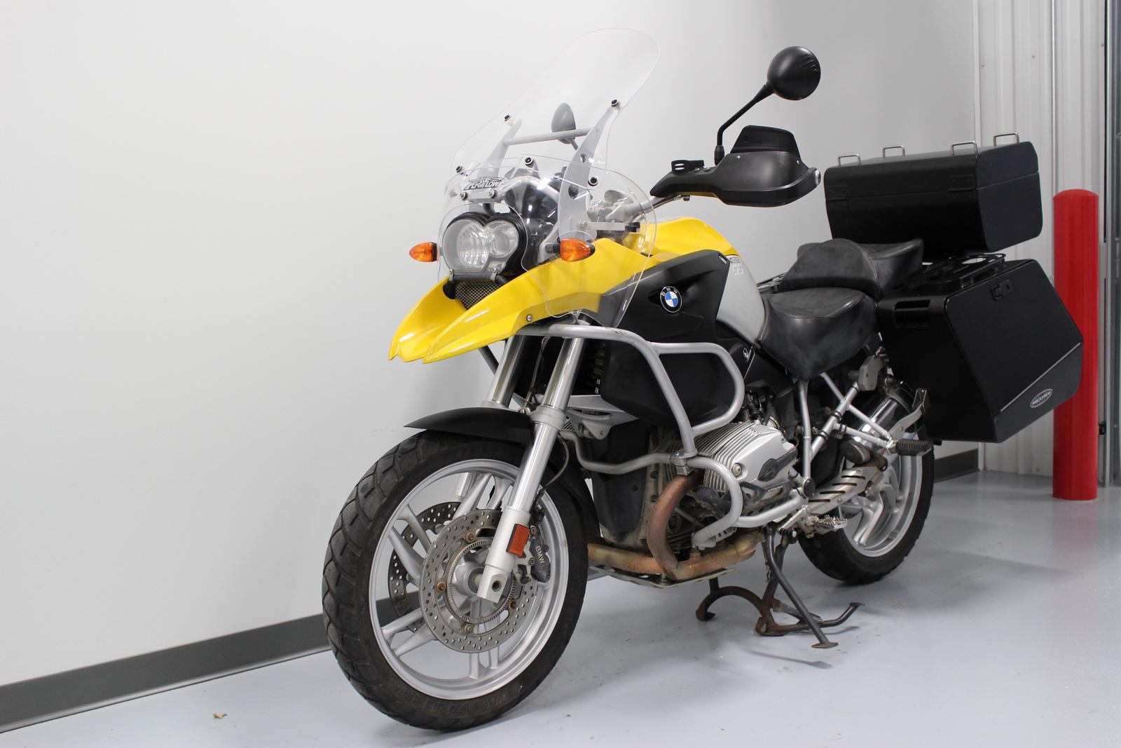 See more photos for this BMW R 1200 GS, 2005 motorcycle listing
