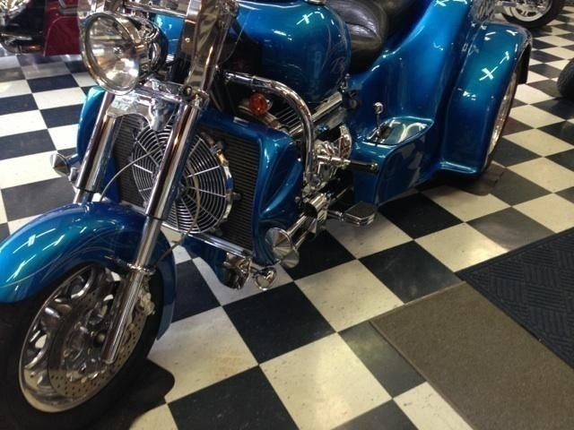 See more photos for this Boss Hoss BHC-9 32 Roadster, 2006 motorcycle listing