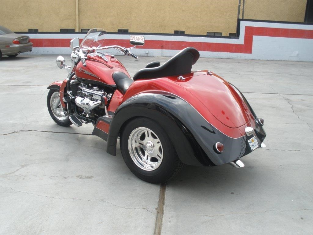 See more photos for this Boss Hoss ZZ4 350 WILLY'S TRIKE, 2006 motorcycle listing
