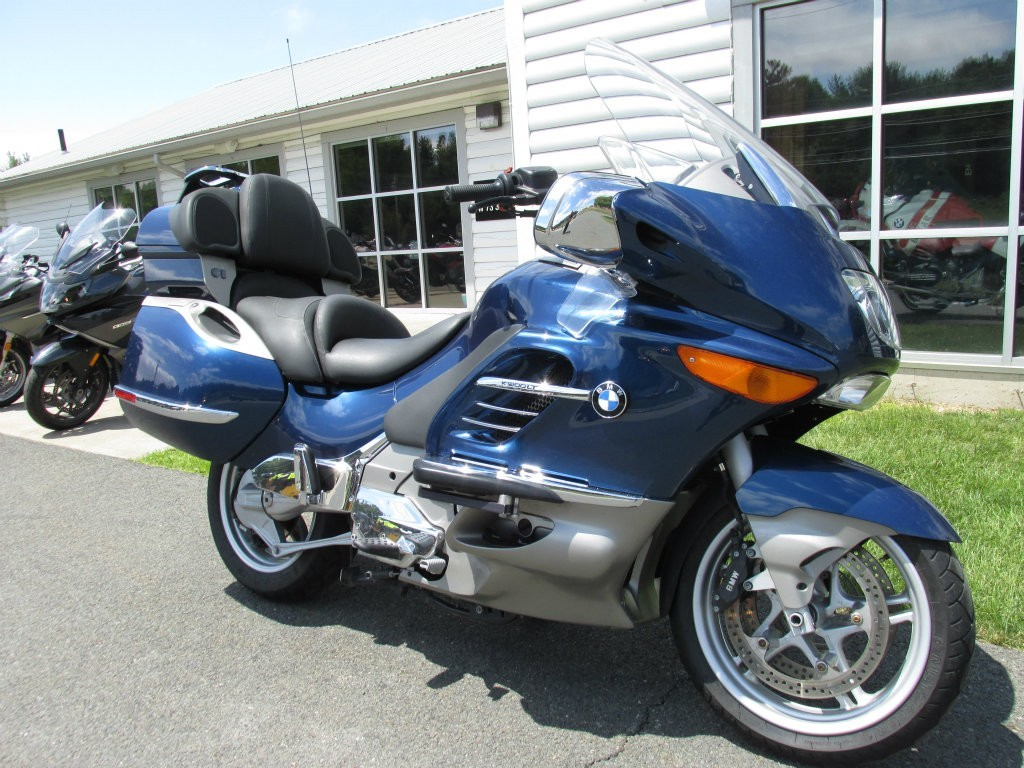 2007 bmw k1200lt sport touring motorcycle from brunswick ny today. Cars Review. Best American Auto & Cars Review