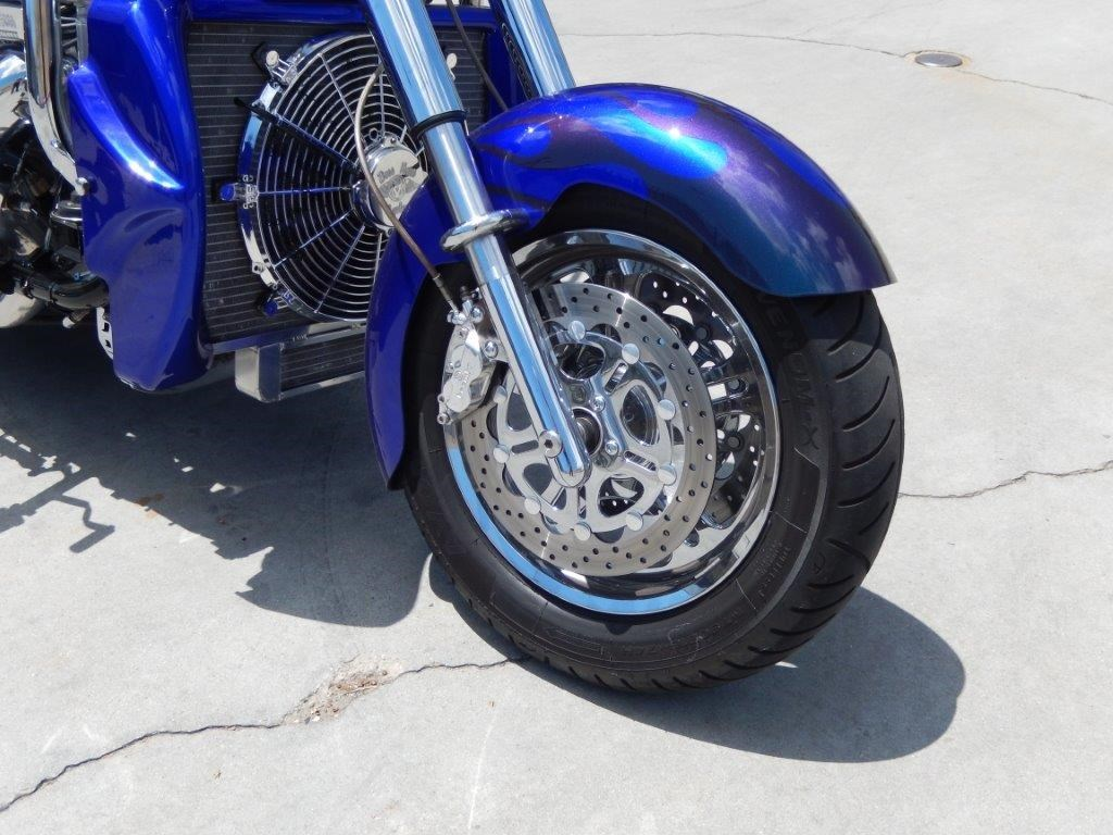 See more photos for this Boss Hoss LS2 SUPER SPORT, 2008 motorcycle listing