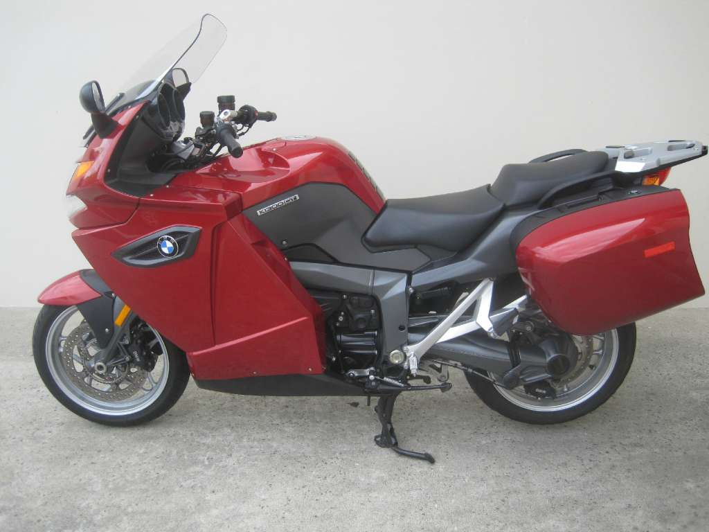 2009 bmw k 1300 gt sport touring motorcycle from escondido ca today. Cars Review. Best American Auto & Cars Review