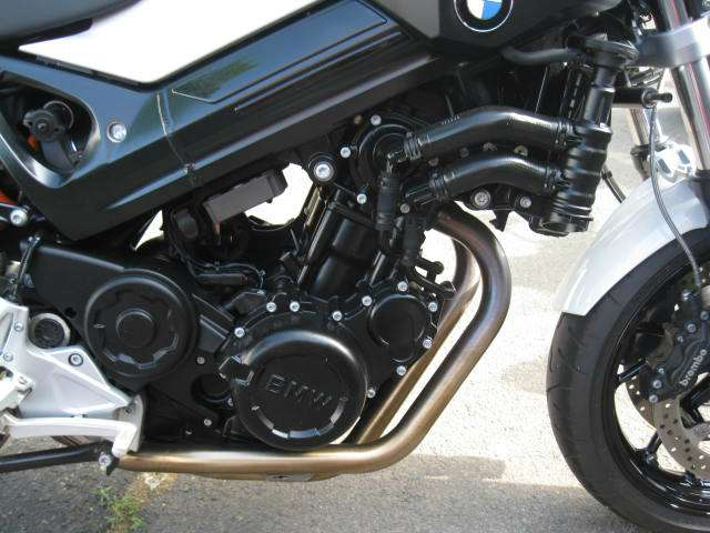 See more photos for this BMW F 800 R, 2011 motorcycle listing