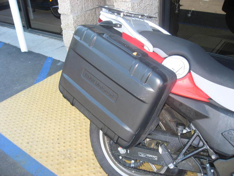 See more photos for this BMW G 650 GS, 2012 motorcycle listing