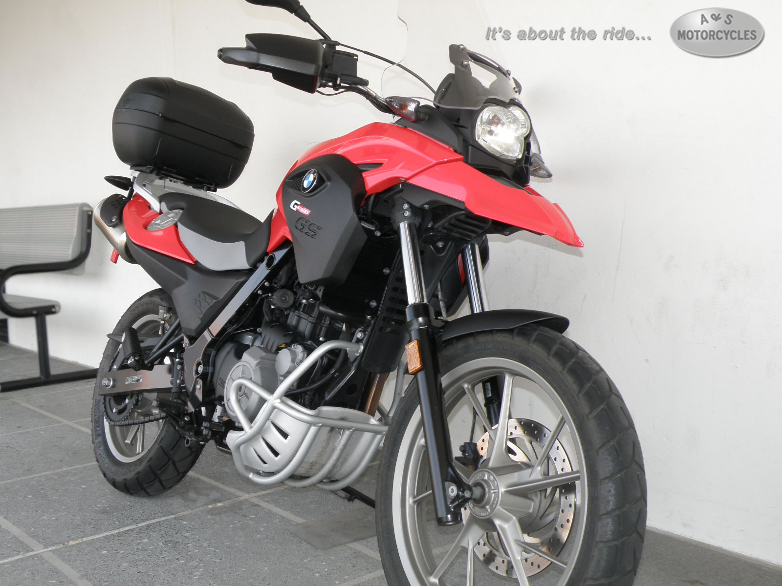 See more photos for this BMW G650GS, 2012 motorcycle listing