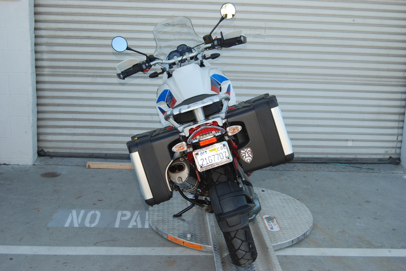 See more photos for this BMW R 1200 GS Rally Edition, 2012 motorcycle listing