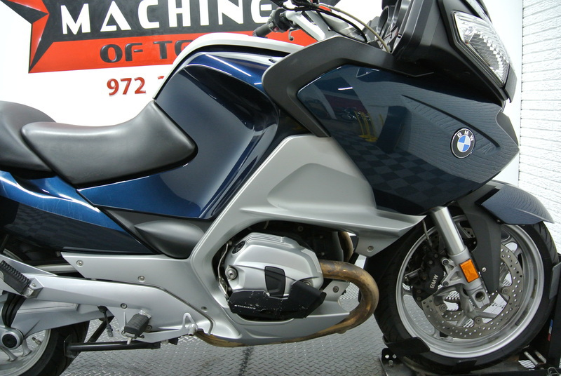 See more photos for this BMW R 1200 RT Premium *ABS, ESA, Heated Grip, 2012 motorcycle listing