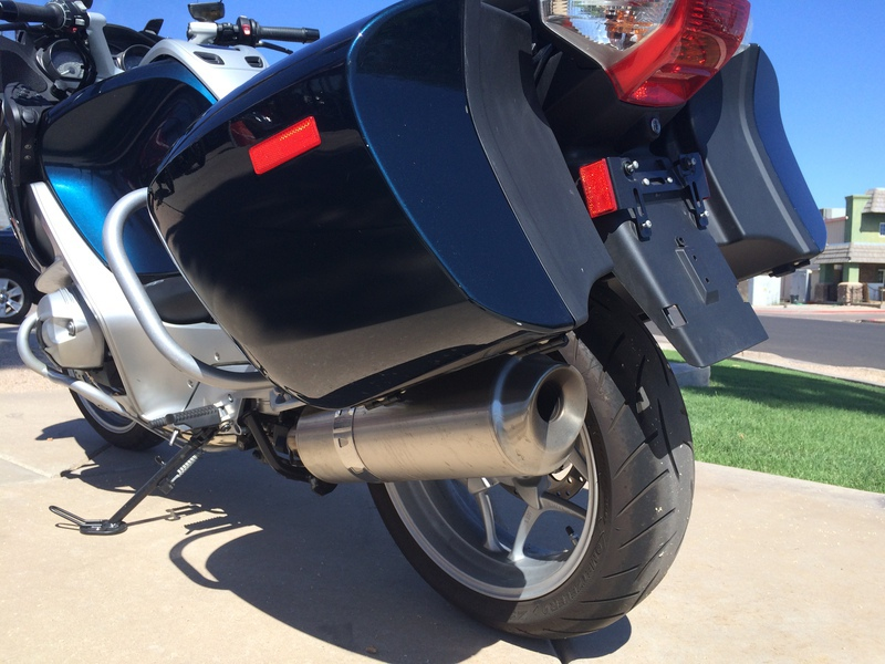 See more photos for this BMW R 1200 RT, 2012 motorcycle listing