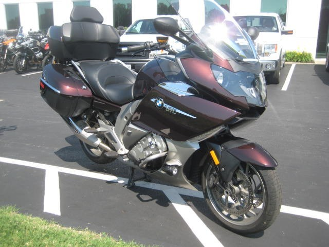 2013 bmw k1600gtl touring motorcycle from st louis mo today sale. Cars Review. Best American Auto & Cars Review