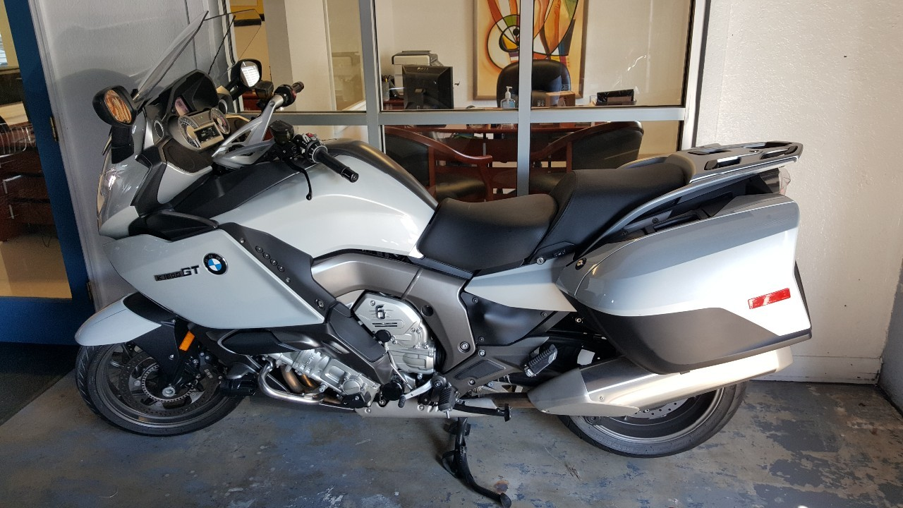 2013 BMW Other Sport Touring Motorcycle From doral, FL ...