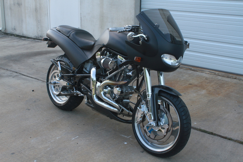 See more photos for this Buell S3 Thunderbolt, 1997 motorcycle listing