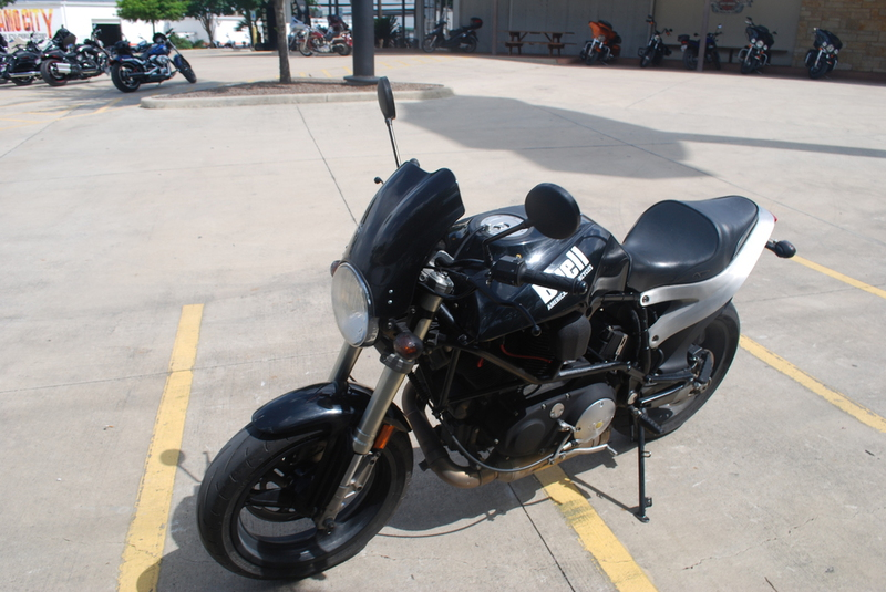 See more photos for this Buell LIGHTNING, 1999 motorcycle listing