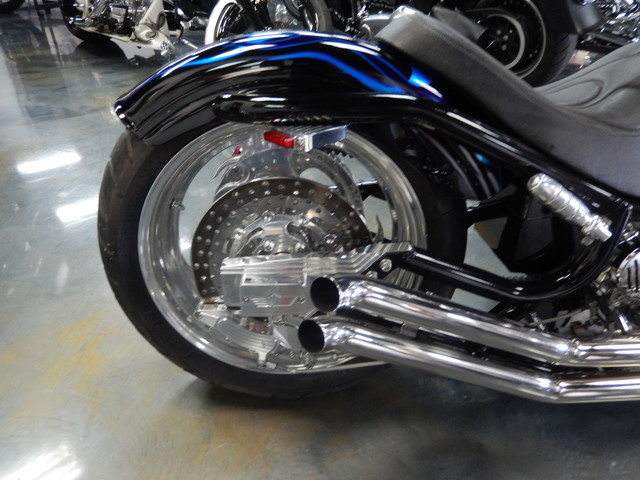 See more photos for this Bourget PYTHON, 2000 motorcycle listing