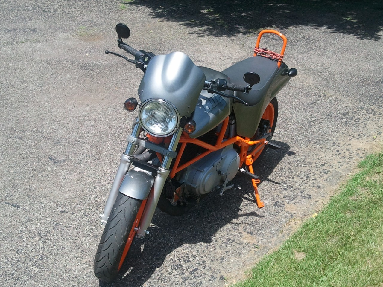 See more photos for this Buell Cyclone M2, 2002 motorcycle listing