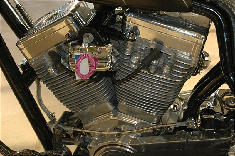 See more photos for this Bourget Bike Works Low-Blow Chopper, 2003 motorcycle listing
