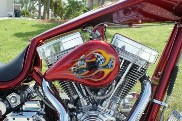 See more photos for this Bourget Retro Chopper , 2003 motorcycle listing