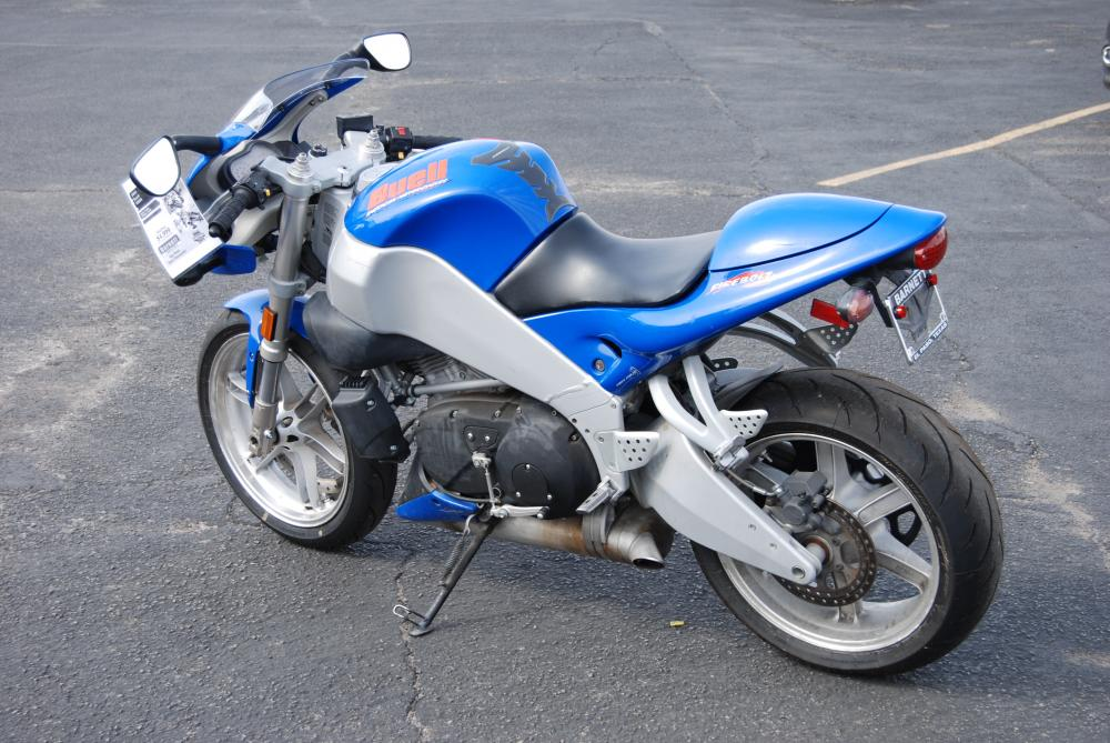 See more photos for this Buell Firebolt XB9R, 2003 motorcycle listing