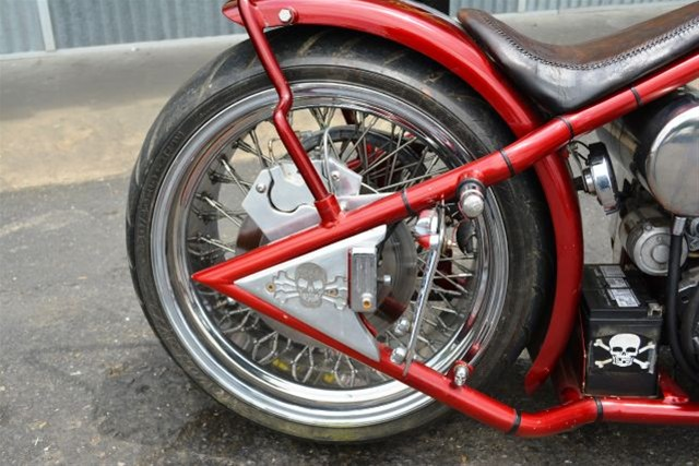 See more photos for this Assembled Chopper, 2004 motorcycle listing