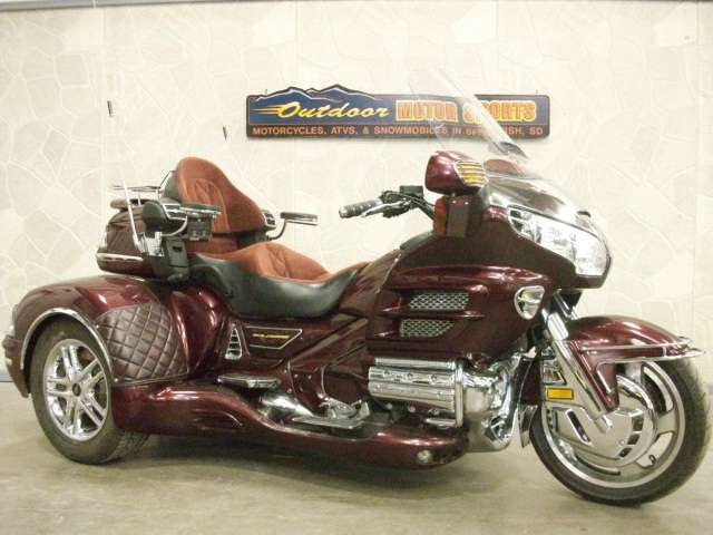 See more photos for this California Side Car Cobra, 2004 motorcycle listing