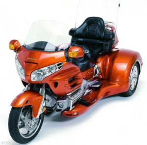See more photos for this California Side Car Daytona, 2004 motorcycle listing
