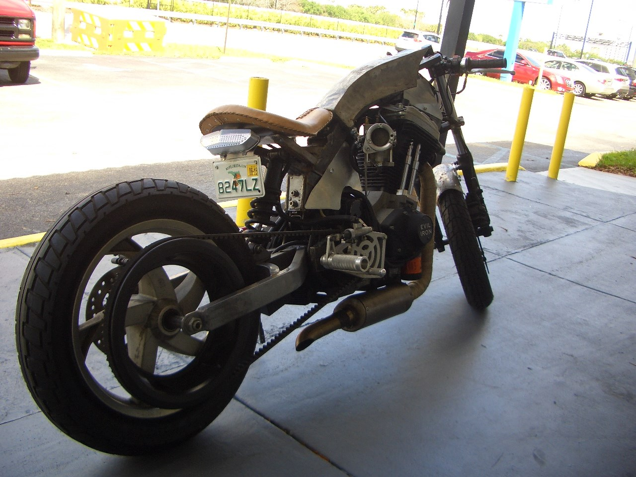 See more photos for this Buell Blast®, 2006 motorcycle listing