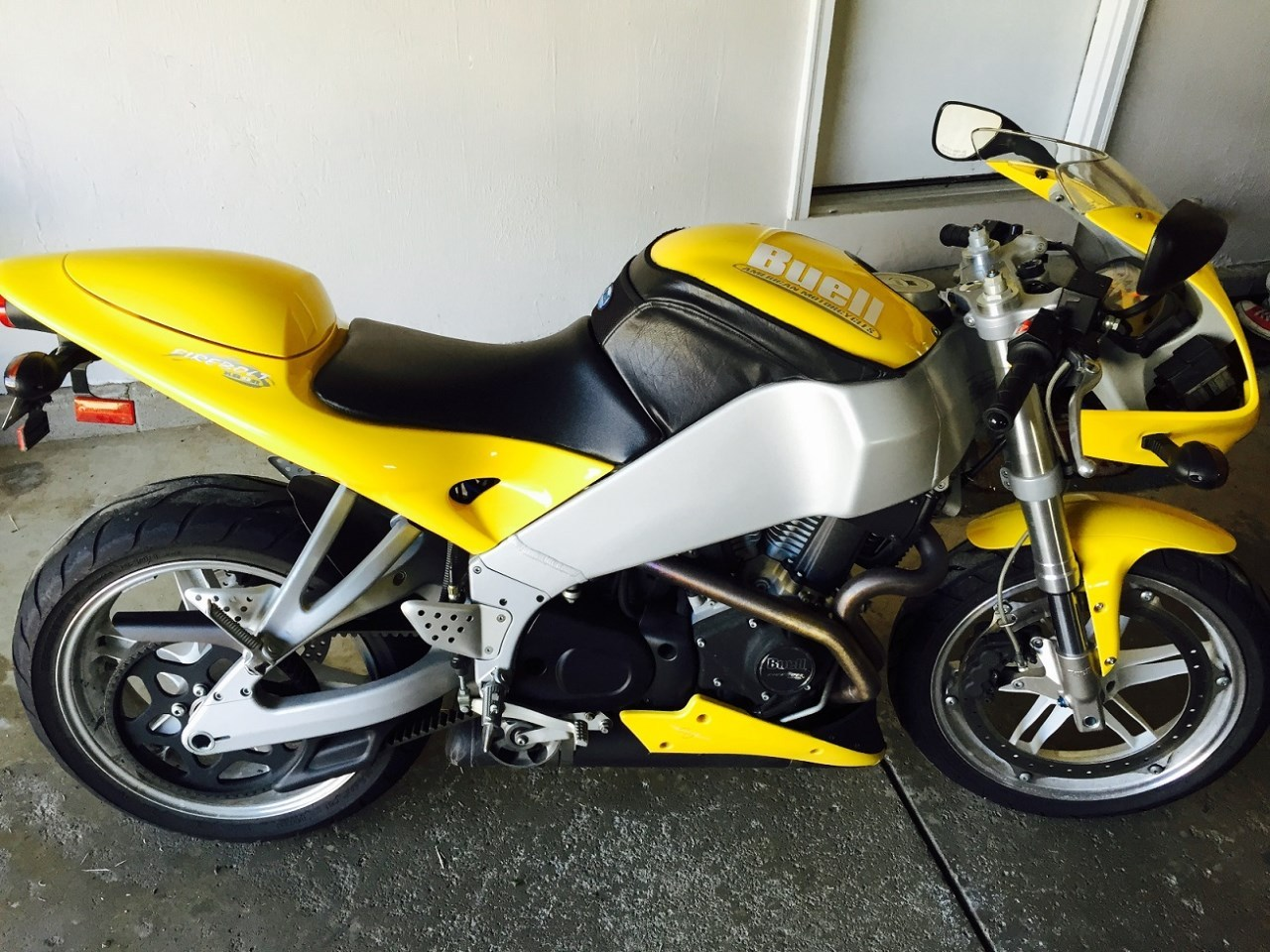 See more photos for this Buell Firebolt XB9R, 2006 motorcycle listing