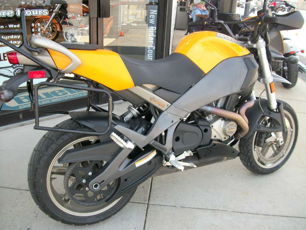 See more photos for this Buell Ulysses XB12X, 2006 motorcycle listing