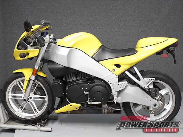 See more photos for this Buell XB9R FIREBOLT, 2006 motorcycle listing