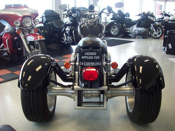 See more photos for this Other Frankenstein Trike Kit, 2006 motorcycle listing