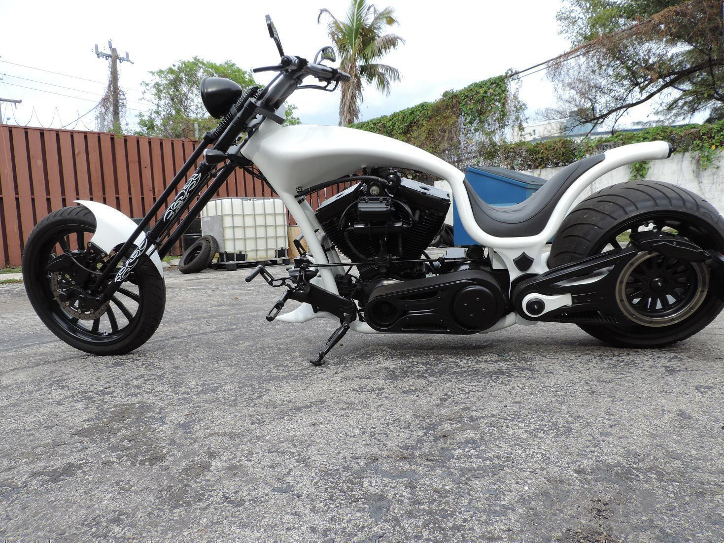 See more photos for this Bourget Viper 2, 2007 motorcycle listing