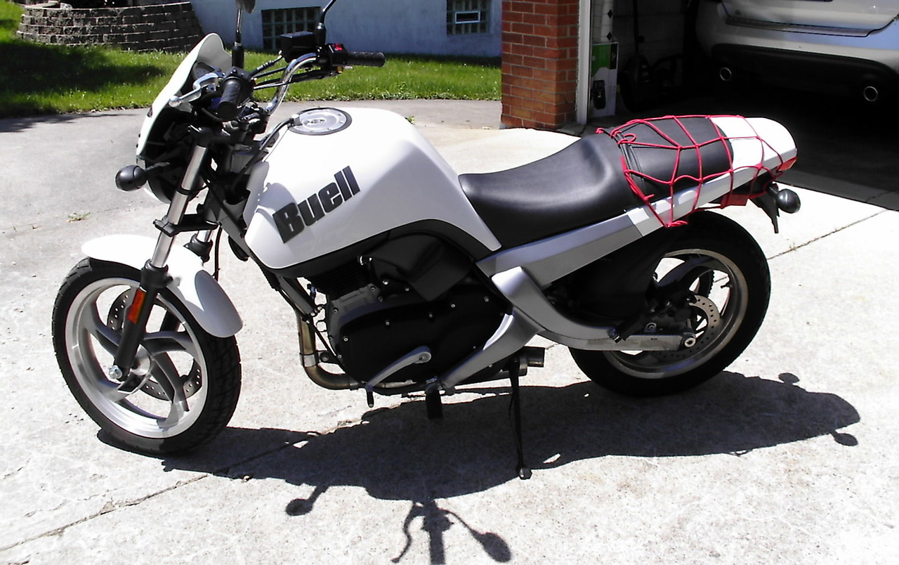 See more photos for this Buell Blast , 2007 motorcycle listing