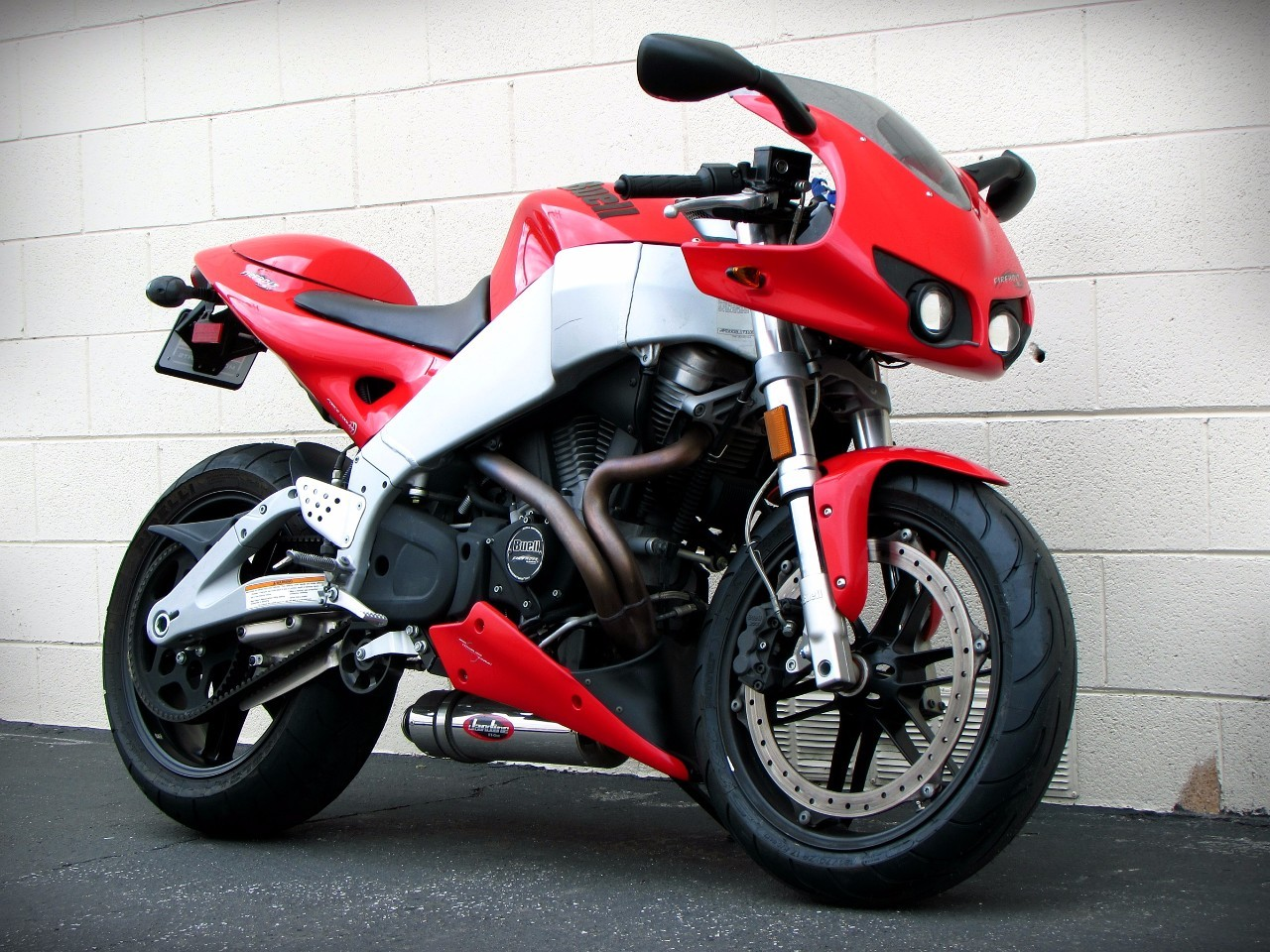 See more photos for this Buell FIREBOLT XB9R, 2007 motorcycle listing