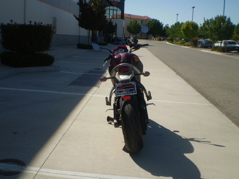 See more photos for this Buell Lightning XB12S, 2008 motorcycle listing