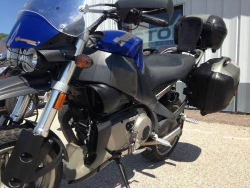 See more photos for this Buell ULYSSES, 2008 motorcycle listing